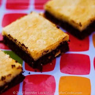 german chocolate snack cake
