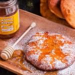 Indian Fry Bread | Jennifer Cooks