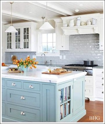 kitchen cabinet painting ideas