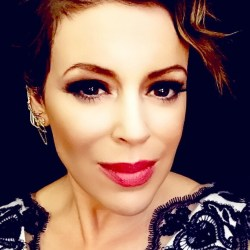 "Will A ""Who's The Boss"" reunion happen? Alyssa Milano tells all!"