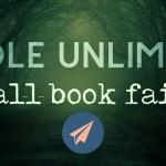 ku book fair