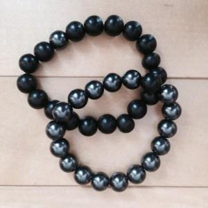 Completed Bracelets