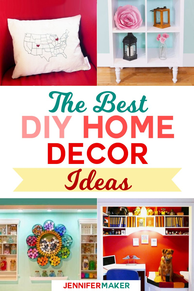 Large Of Diy Projects Home Decor