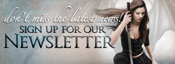 Sign up for our newsletter to get the latest news about Jennifer Quintenz and the Daughters of Lilith series.