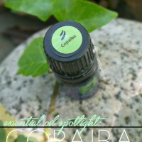 Copaiba-The New Skin Care Must-Have....