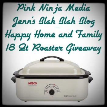 rstgw Enter to Win The Nesco 18 Qt Cookwell Roaster Giveaway