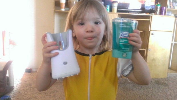 Madison Helping Mommy Review Products 3 Things I Thought About Before Upgrading My Smartphone #HTC8x #Troop8x