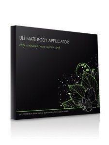 it works  The Ultimate Body Applicator #Giveaway it works