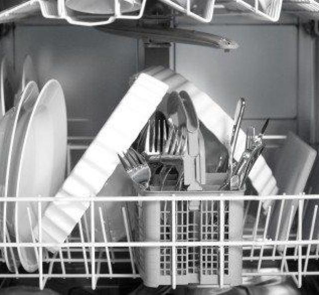 Dishwasher Clean Dishes: Cascade Platinum Dishwasher Pacs #MyPlatinum Contest