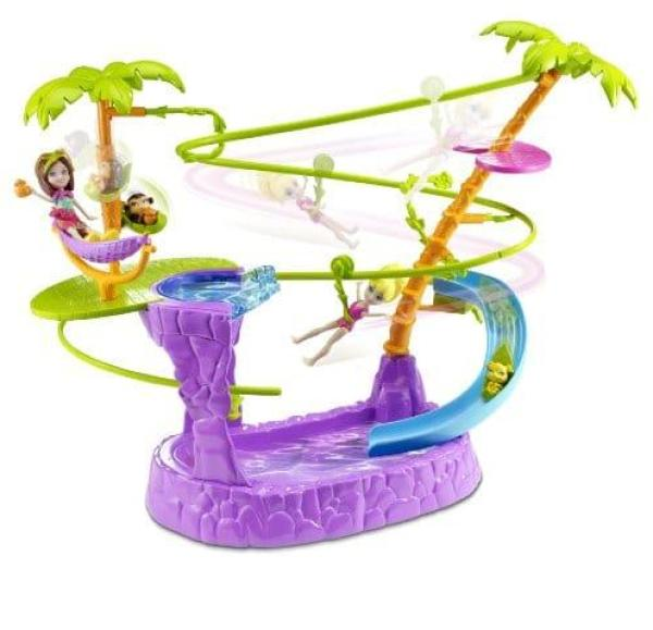 Polly Pocket Fun An Affordable Kids Toy That Promotes Kids To Use Their Imagination