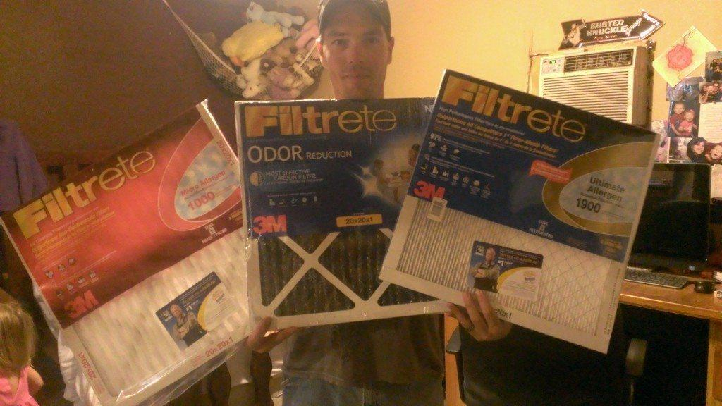 WP_20130602_004 Eight Ways To Get Rid Of Dust In Your Home! Thanks #FiltreteFilters