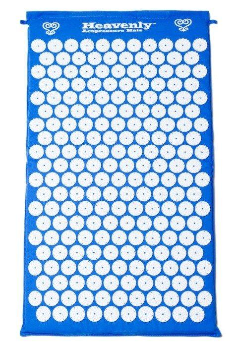 heavenlymat2 Relieve that Pain in the Neck with a Heavenly Acupressure Mat