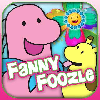 Fannfoozle1 Fanny Foozle Kids Book #Giveaway 2 Winners (WW)
