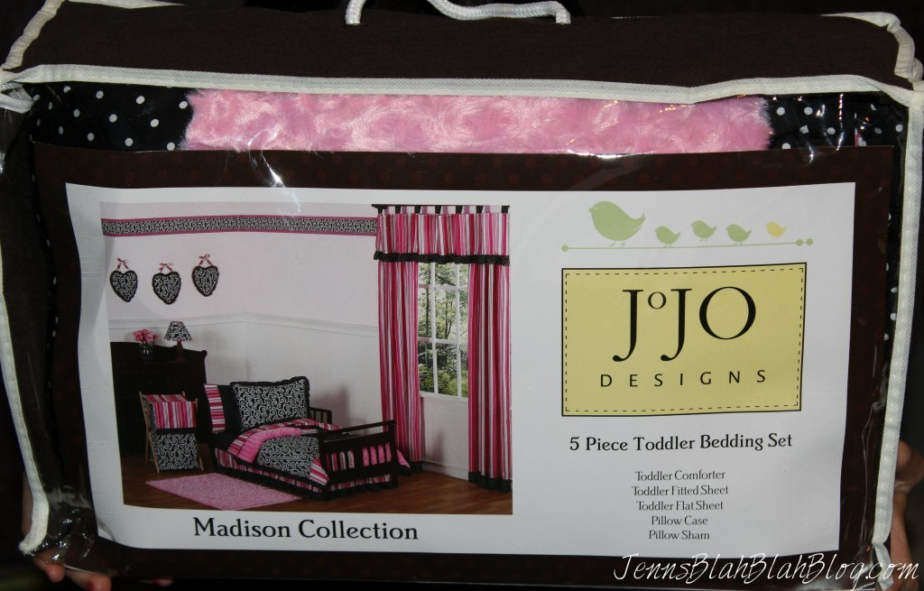 Madison Toddler Bedding Set Madison Toddler Bedding #Review, Plus Bedroom Design Ideas!