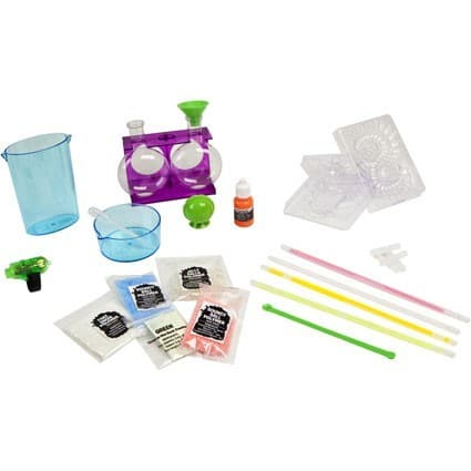 toys Smartlab Glow in the Dark Lab & Free Zone #Review! Coupon Code Too!