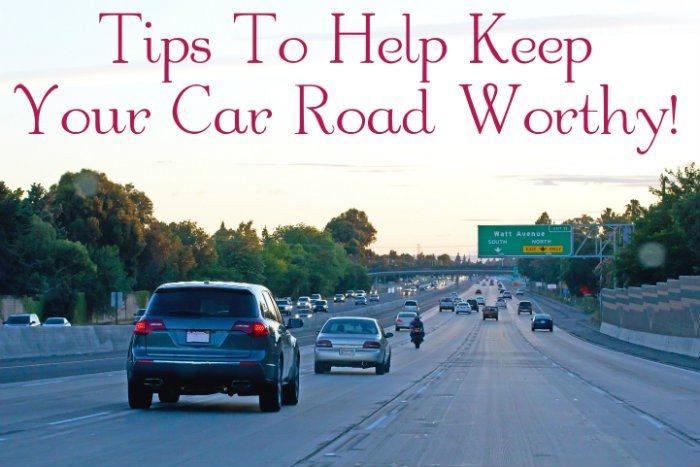 Continental Motor Works Tips To Keep Your Car Road Worthy! Continental Motor Works: Tips To Keep Your Car Road Worthy!
