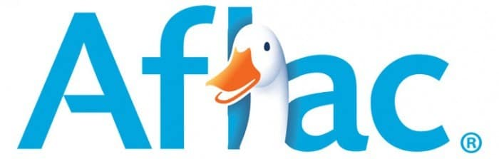 Aflac logo cmyk  Childhood Cancer: You Can Make A Difference, Will You? #DuckPrints PLUS a chance to #win! Aflac Logo