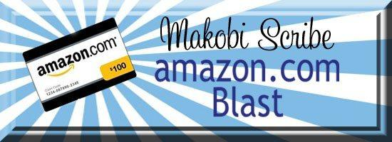 Amazon Blast Giveaway Amazon.com Gift Card Giveaway!