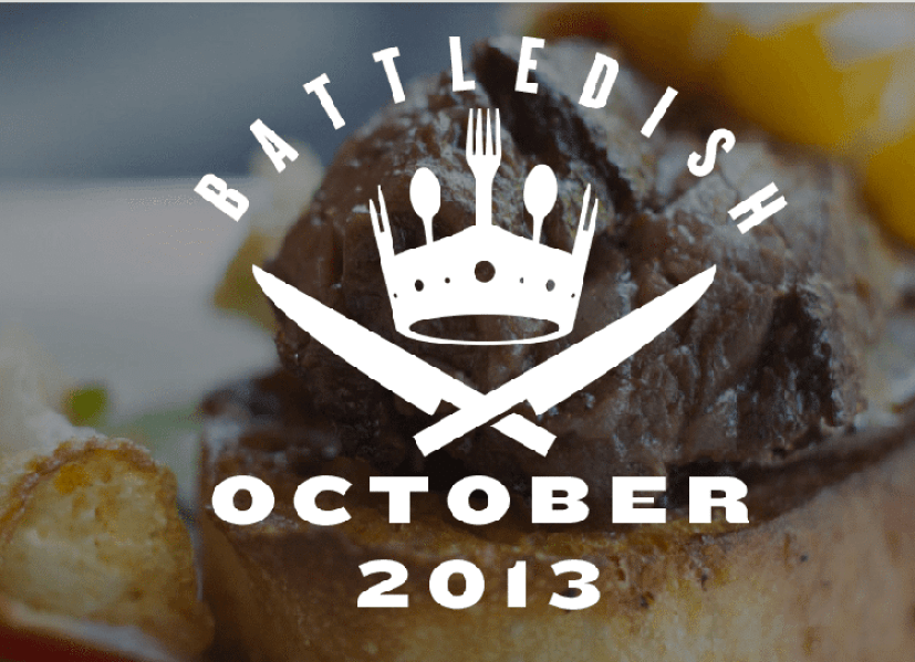 Battledish Battledish 2013 Is In Seattle! Dont Miss This!