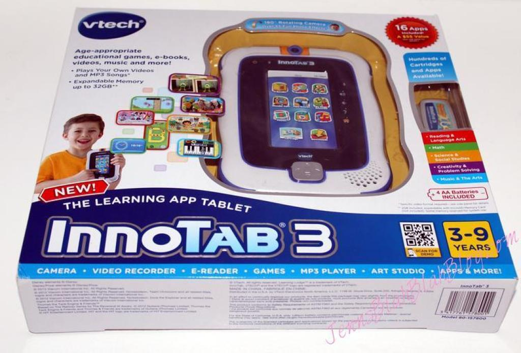 Christmas Gift Ideas For Kids 1024x695 Looking For Christmas Gift Ideas for Kids? Try The VTech Innotab3