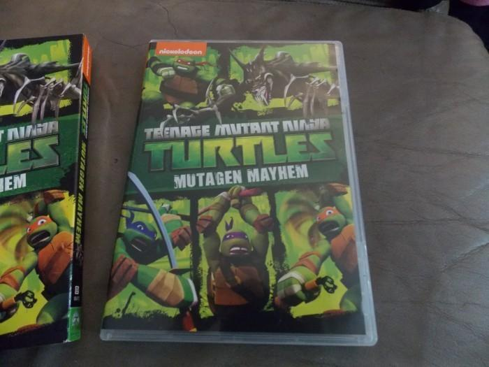 DSCN0520 5 Things My Son Loves About The Teenage Mutant Ninja Turltes: Mutagen Mayhem