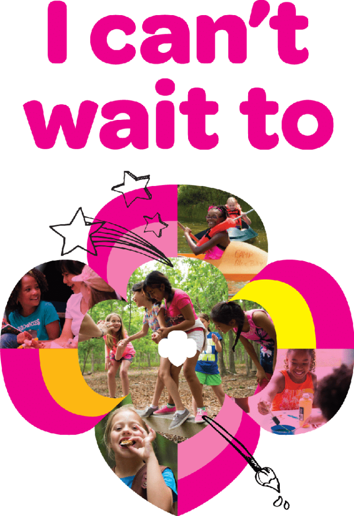 Join The Girl Scouts 702x1024 I Cant Wait For Mattie To Join The Girl Scouts With Her Big Sisters #ICantWait