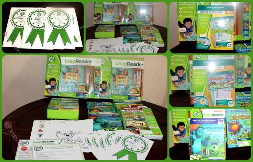LeapFrog LeapReader 1024x655  Love LeapFrog, Check Out The #LeapReader Reading & Writing System