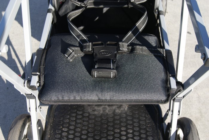 Stroller Review Life Is so much Easier With The Joovy Caboose Ultralight!!