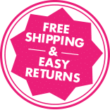 free ship easy returns seal Ready To Play With FabKids