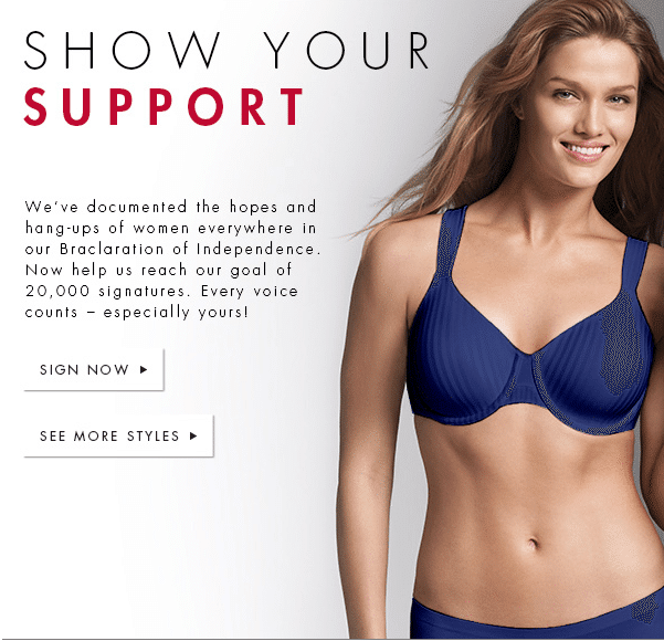 freebie I dont post freebies, BUT WAIT Look At This One!  FREE Playtex Bra!