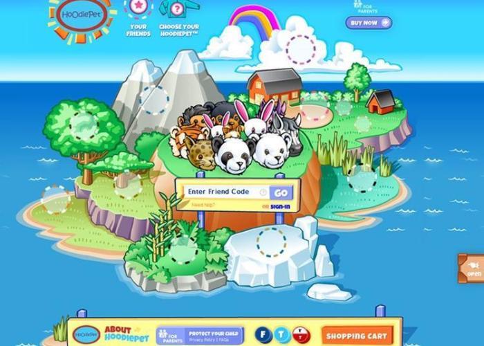 Children's Hoodie!   Choosing A Great Children's Hoodie! 4 Simple Decision Factors hoodiepet islands424831 234510149978227 1855036516 n