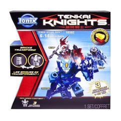 Tenkai Knights From Ionix Makes A Great Childrens Holiday Gift!! #GiftGuide