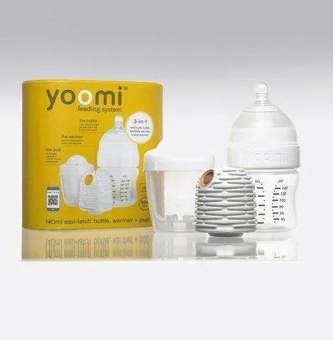 yoomi 1 Yoomi Feeding System, Bringing Warmth Within!