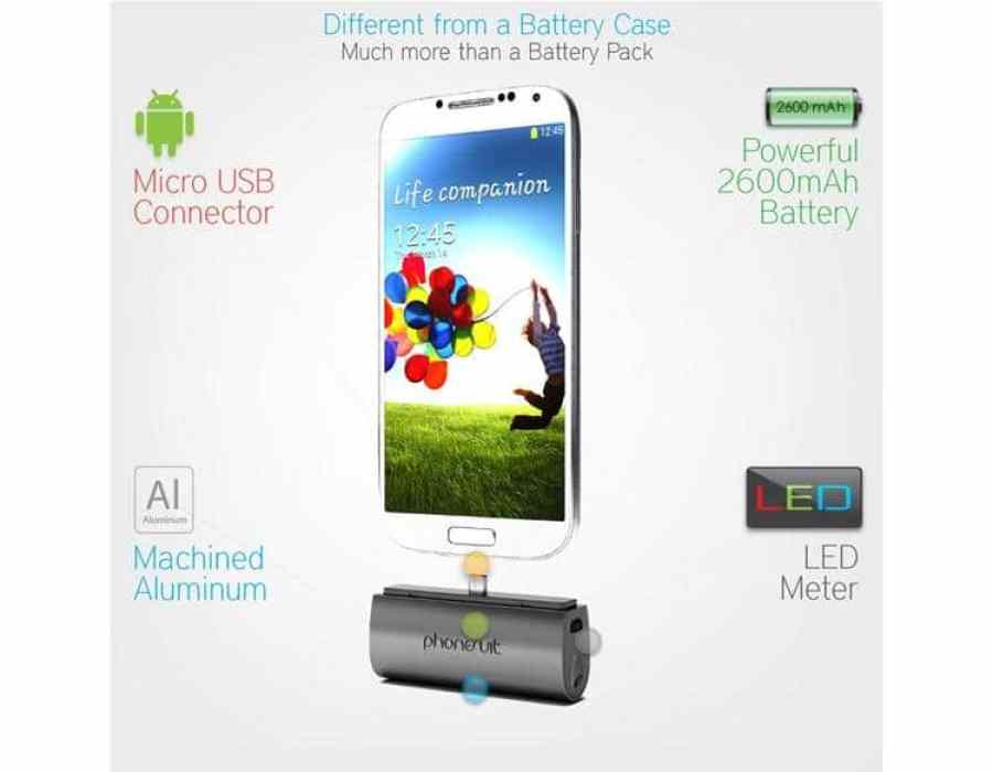 yugster PhoneSuit_Add-2 Shopping Online, 7 Safety Tips For Charging Your Cell Phone!!