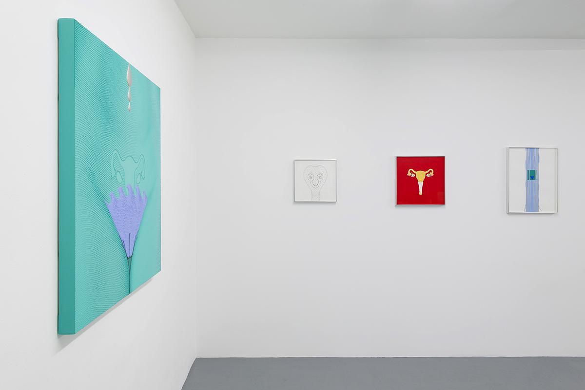 Linda Stark -  install