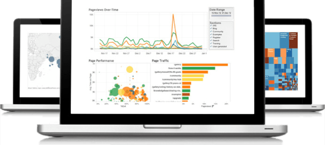 Tableau Dashboards and Storypoints – Try it!