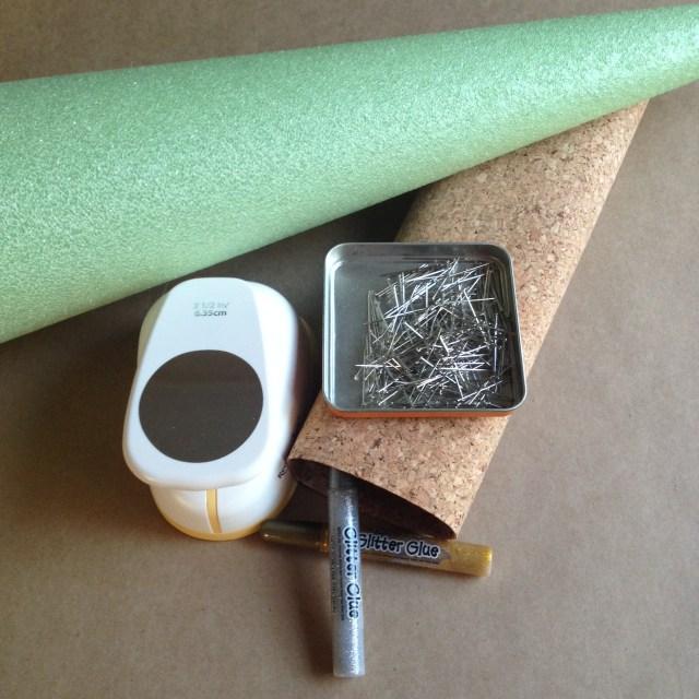 Decorative Cork Tree Supplies