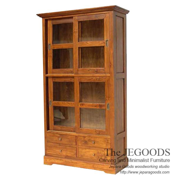 Modern Furniture Jepara produsen furniture almari klasik modern jati jepara archives -