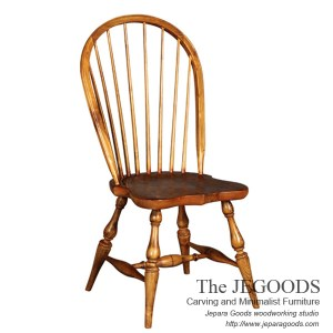Country Windsor Chair