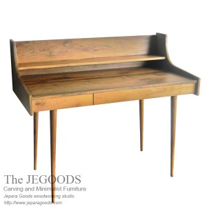 Piano Writing Desk