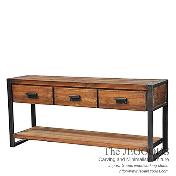 industrial rustic furniture Archives -