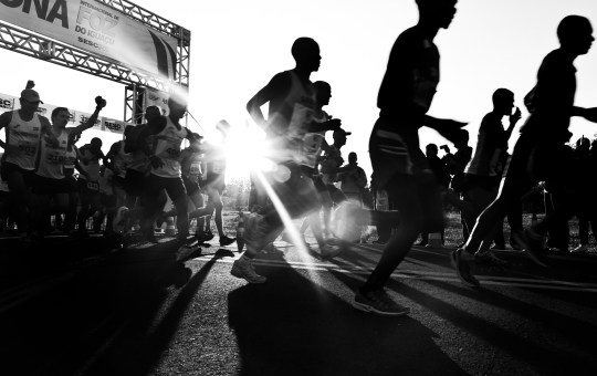 This is Your Brain on Exercise
