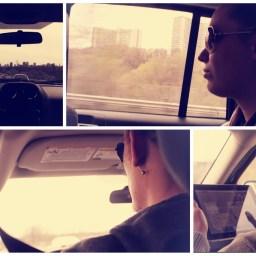 On the road to Ontario // Sur les routes de l'Ontario