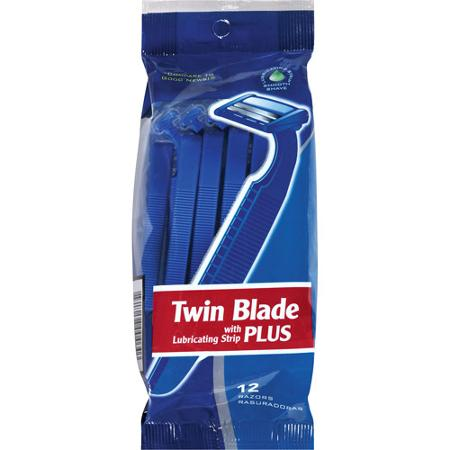 Twin Blade Plus