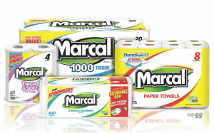 Marcal