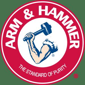 Arm Hammer logo