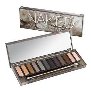 Naked Smokey