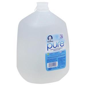 Gerber water