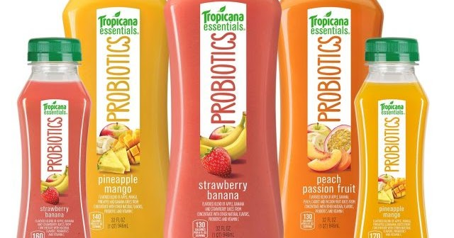 Tropicana-Probiotics-Juices