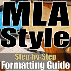 MLA Style: Step-by-step Formatting Guide